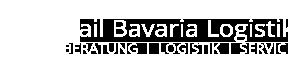 Rail Bavaria GmbH Logo